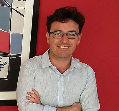 Carlos Marcos
