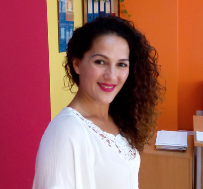 Angelines Ponce Castro