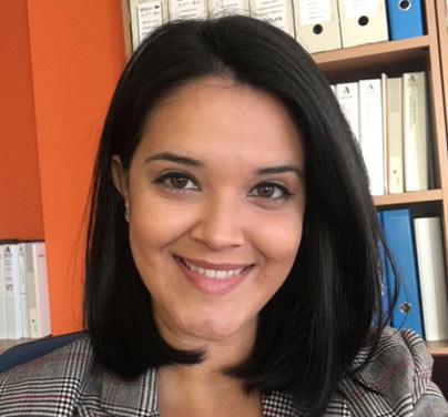 Rocío González