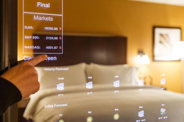 Biosphere Smart Hotel
