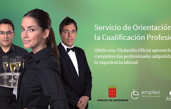 Plan para la Cualificación de los Profesionales del Sector Turístico de Lanzarote