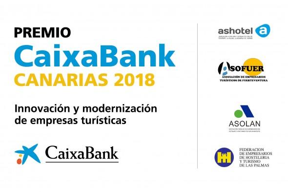 III Ed. Premio CaixaBank de Innovación y Modernización de Empresas Turísticas en Canaria 2018