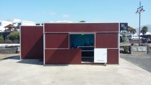 oficina MA
