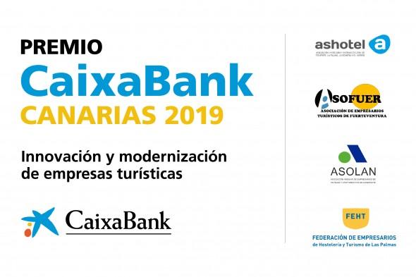 IV Ed. Premio CaixaBank de Innovación y Modernización de Empresas Turísticas en Canaria 2019