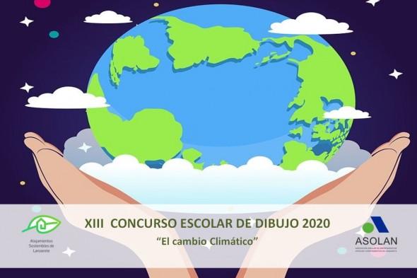 Concurso Escolar de Dibujo – Día Mundial del Medio Ambiente