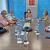 Reunión presidenta Cabildo de Lanzarote