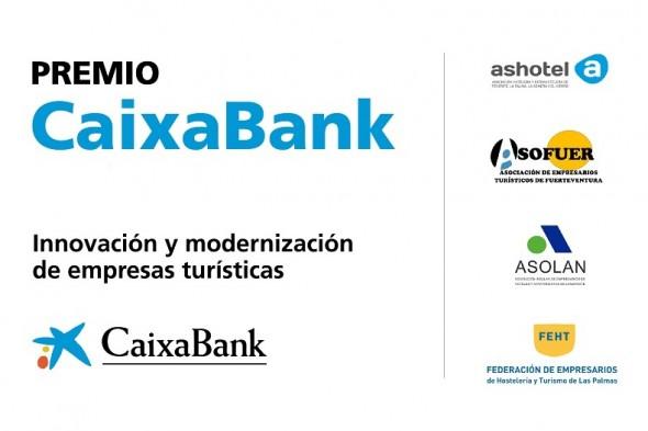 V Premios CaixaBank Hotels & Tourism