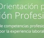 Banner Servicio Cualificación Profesional
