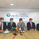 Oviedo acoge la XVIII edición del Congreso de Hoteleros Españoles